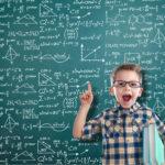 頭の良い子を育てる教育法