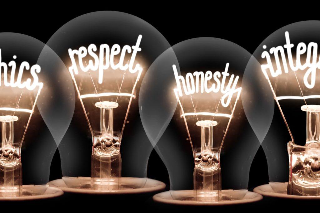 尊敬できる人の定義