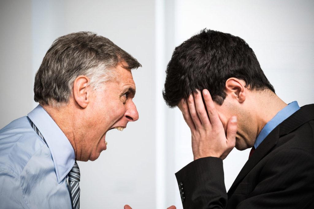 尊敬できる上司がいない職場は今すぐやめるべき